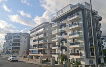 Новые апартаменты 1+1 в Кестель