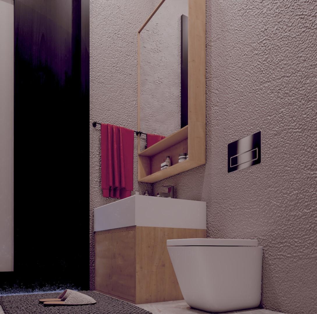 Апартаменты в новом комплексе в центре Махмутлара - Фото 16