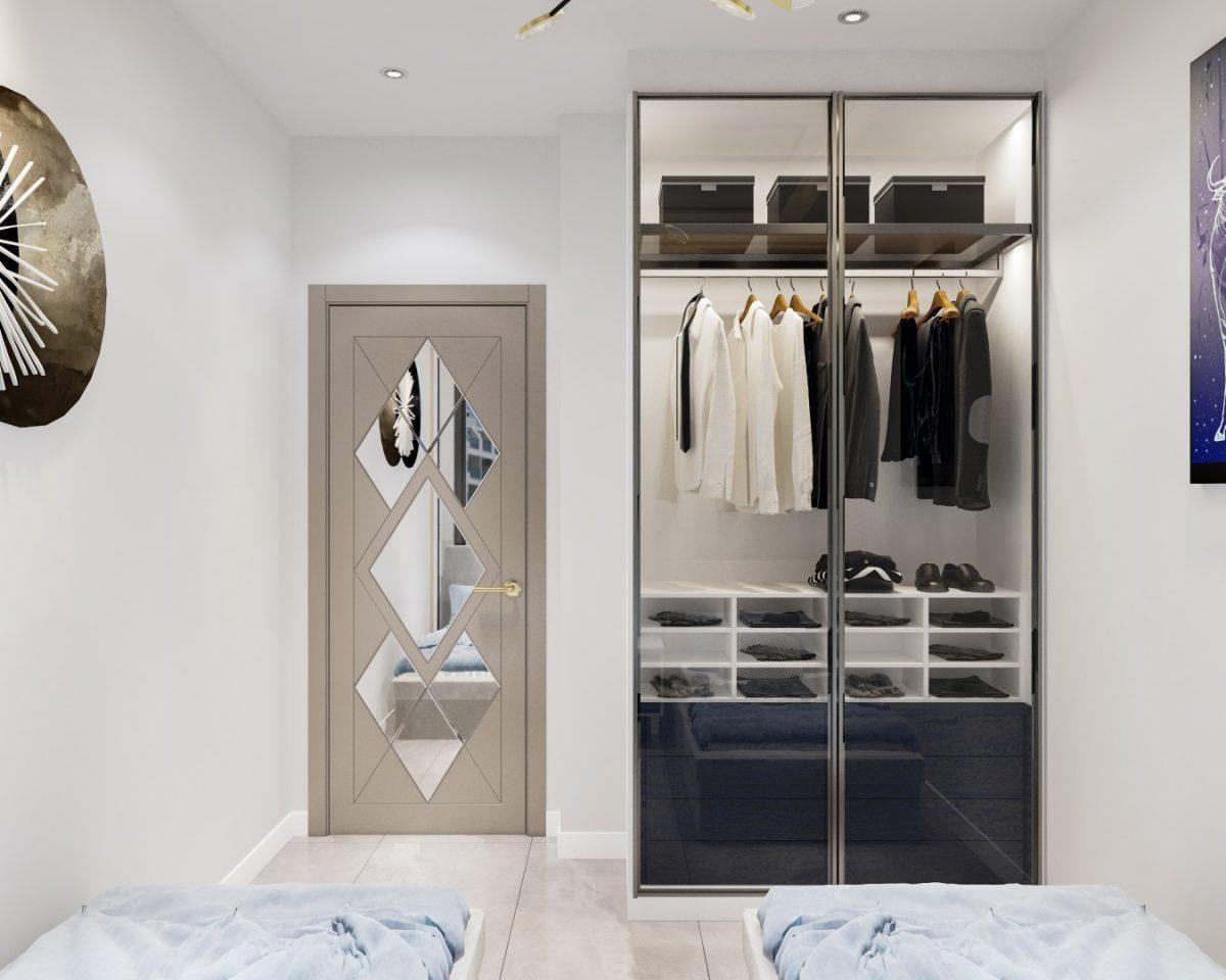 Апартаменты в новом ЖК в центре Кестеля - Фото 41