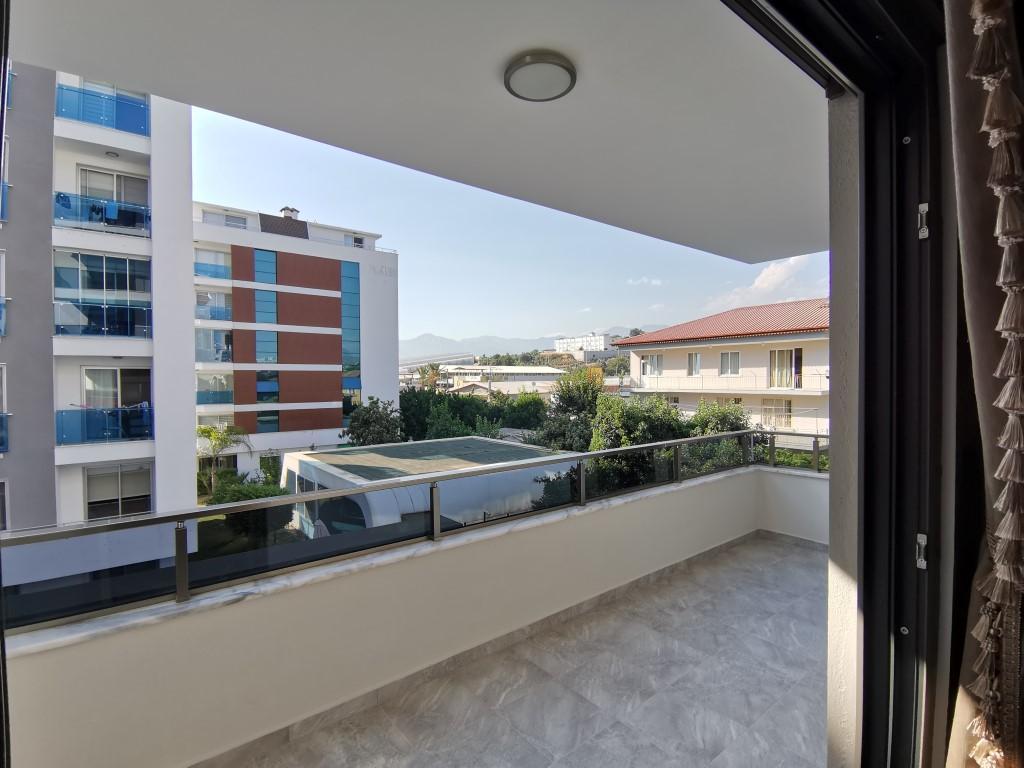 Огромная квартира с пятью спальнями в хорошем комплексе в Кестеле - Фото 33