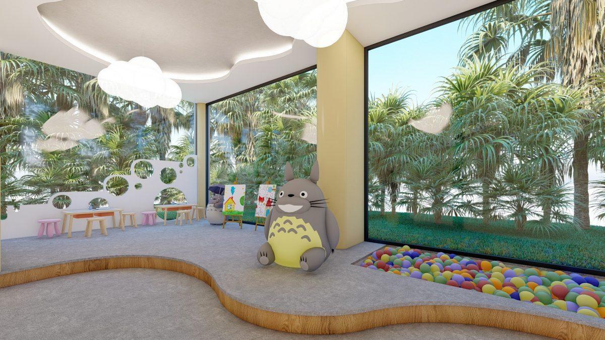 Новые апартаменты в люксовом комплексе в Кестеле - Фото 47
