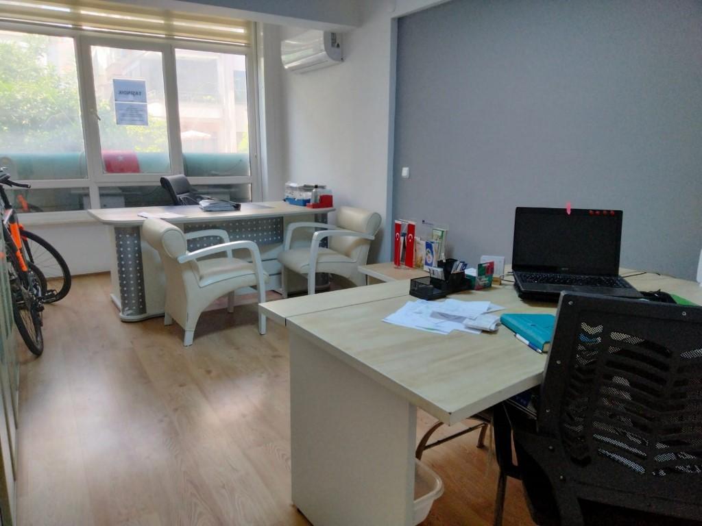 Домашний офис и апартаменты 3+1 в центре Алании - Фото 11