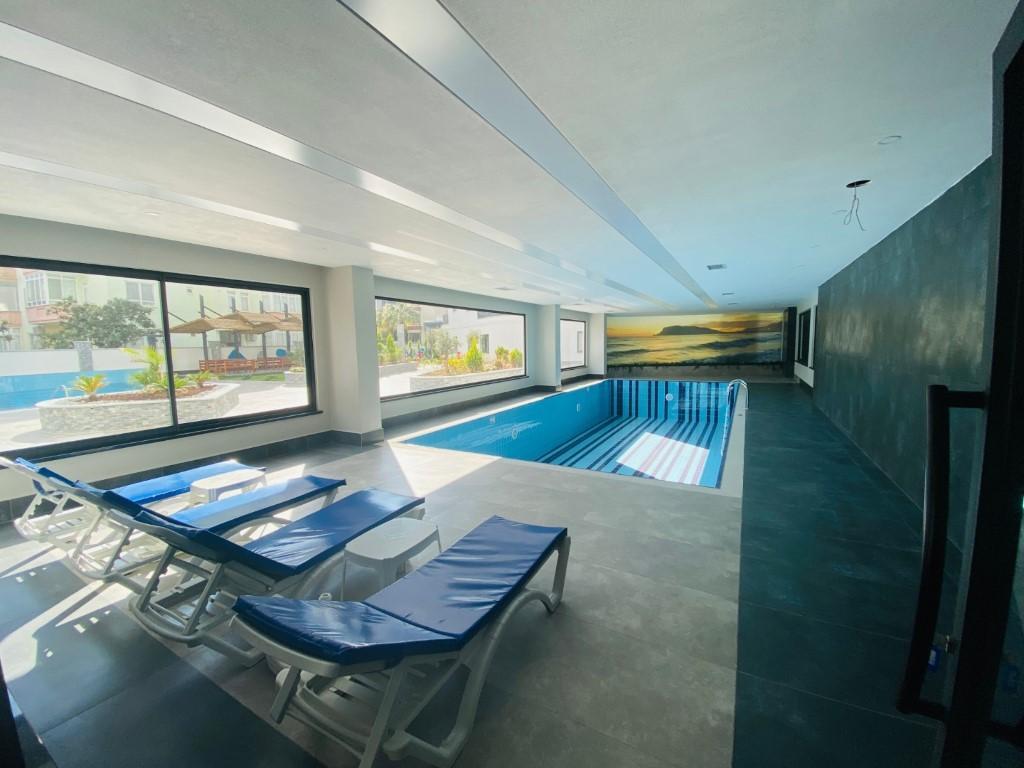 Меблированная квартира в центре Аланьи - Фото 9