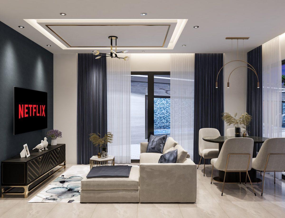 Апартаменты в новом ЖК в центре Кестеля - Фото 50