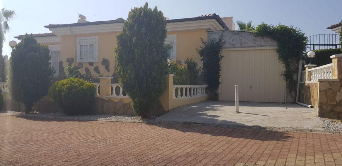 Вилла 2+1 в комплексе в Махмутларе - Фото 2