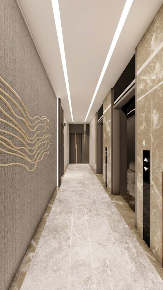 Новые апартаменты в люксовом комплексе в Кестеле - Фото 48