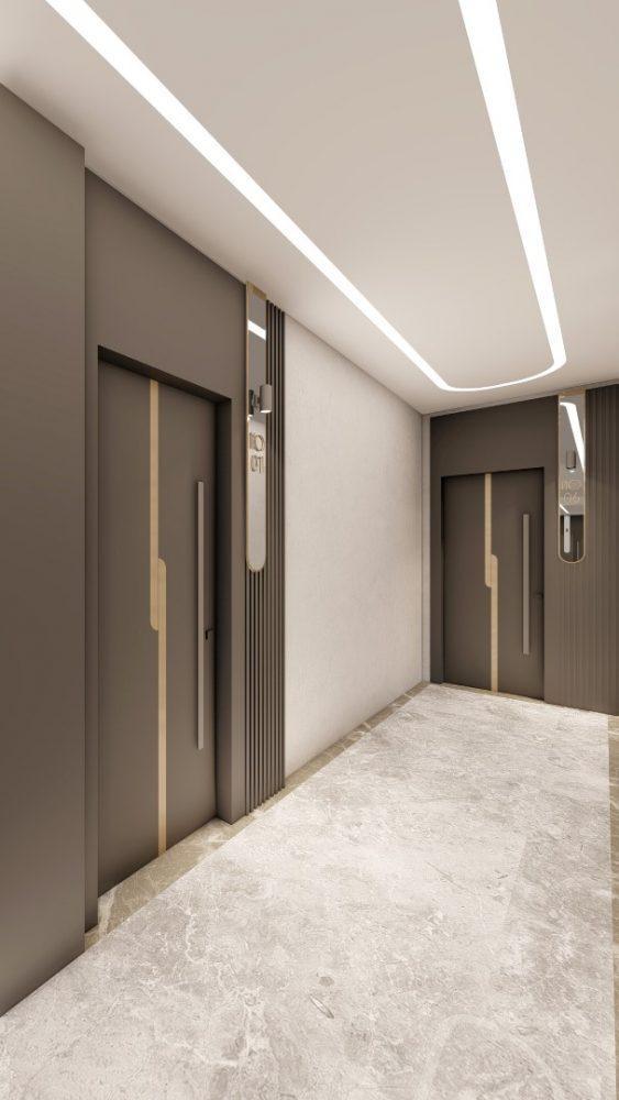 Новые апартаменты в люксовом комплексе в Кестеле - Фото 49