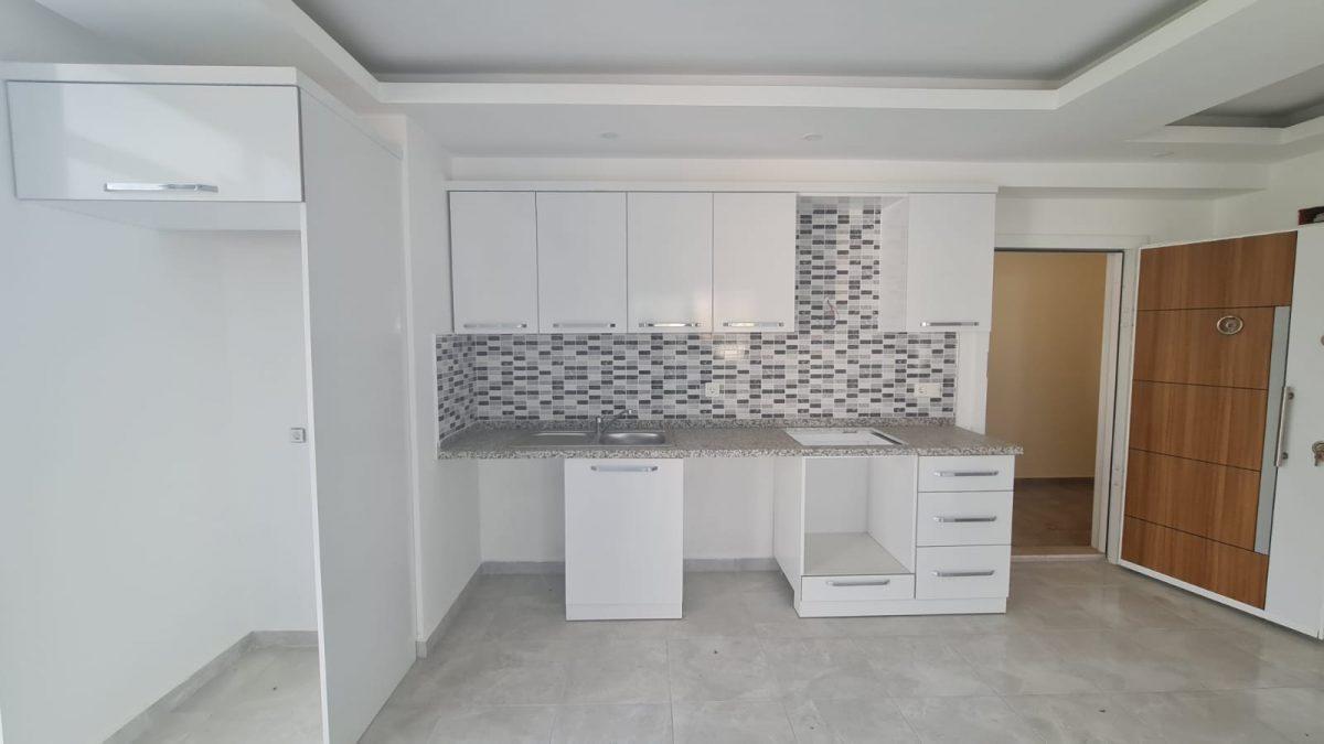Новые апартаменты 1+1 в Кестель - Фото 9