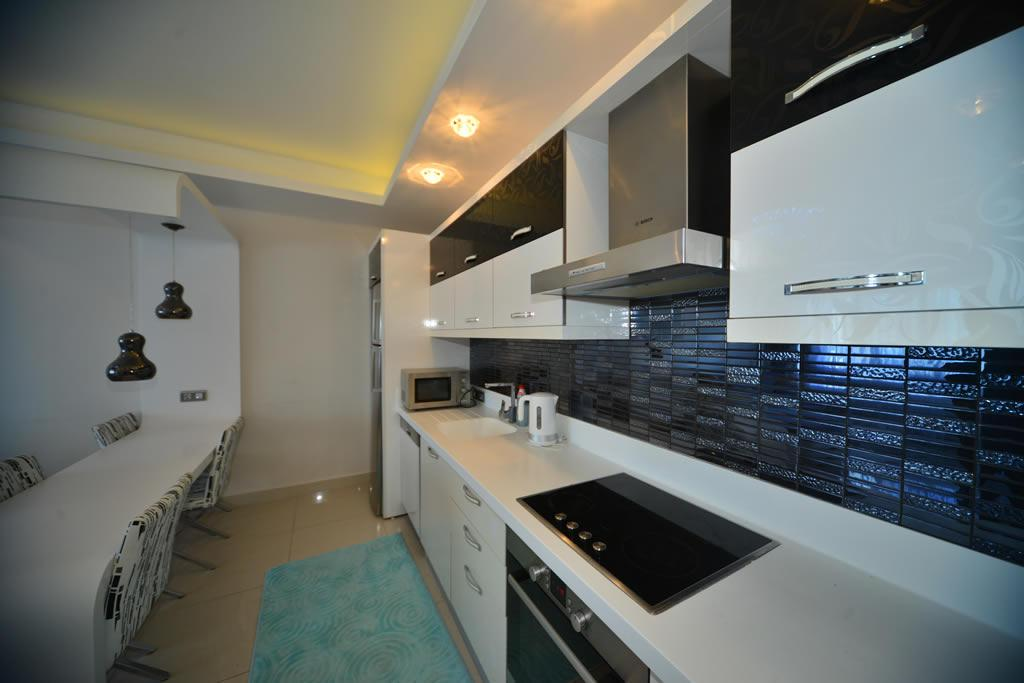 Квартира 2+1 класса люкс в элитном комплексе - Фото 7