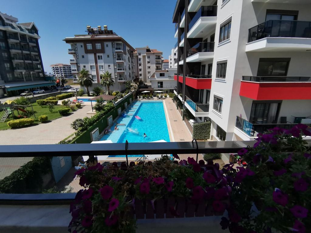 Огромная квартира с пятью спальнями в хорошем комплексе в Кестеле - Фото 35