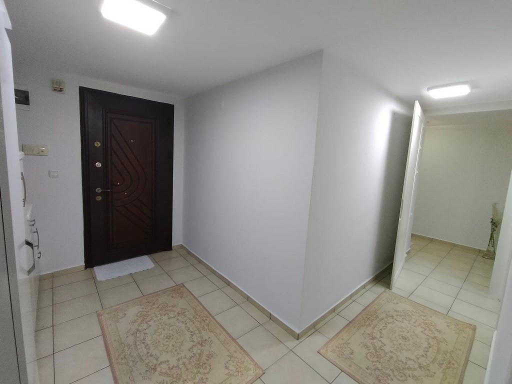 Домашний офис и апартаменты 3+1 в центре Алании - Фото 7