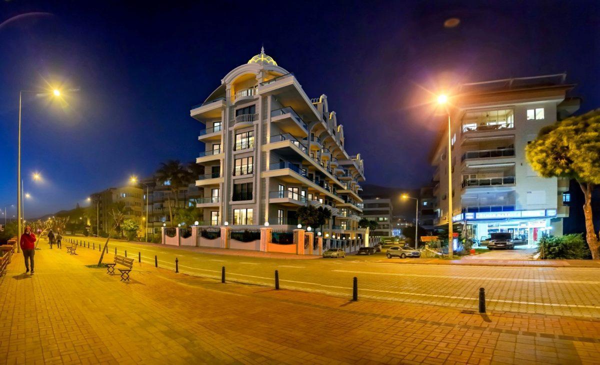Инвестиционный проект премиум класса в центре Алании - Фото 14