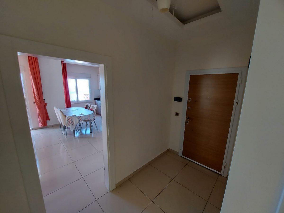 Меблированная квартира 2+1 на центральной улице в Махмутларе - Фото 18