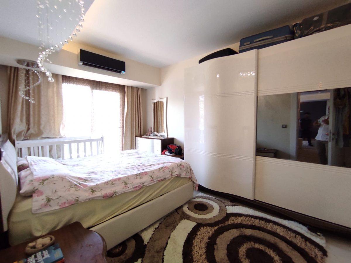 Квартира 2+1 с мебелью и техникой в комплексе с отельной концепцией в Махмутларе - Фото 35