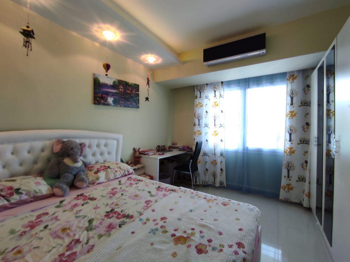 Квартира 2+1 с мебелью и техникой в комплексе с отельной концепцией в Махмутларе - Фото 36