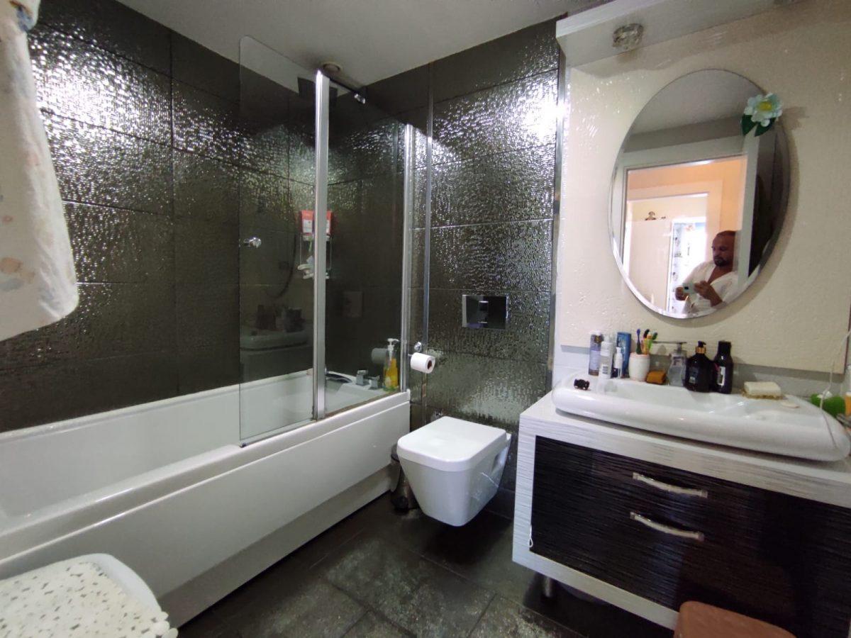 Квартира 2+1 с мебелью и техникой в комплексе с отельной концепцией в Махмутларе - Фото 43