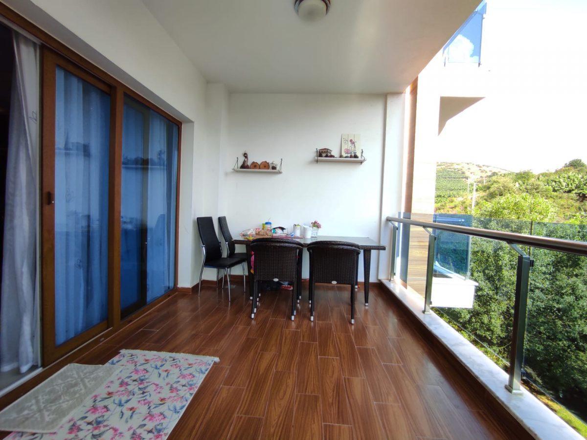 Квартира 2+1 с мебелью и техникой в комплексе с отельной концепцией в Махмутларе - Фото 39