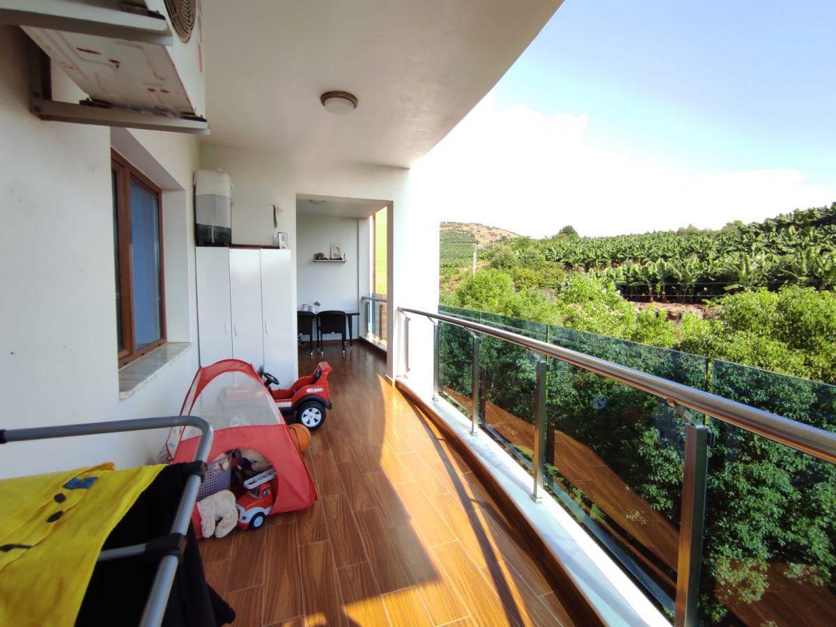 Квартира 2+1 с мебелью и техникой в комплексе с отельной концепцией в Махмутларе - Фото 41