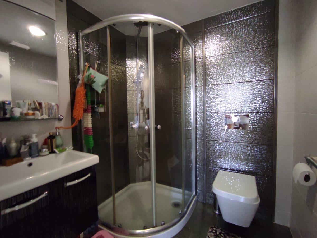 Квартира 2+1 с мебелью и техникой в комплексе с отельной концепцией в Махмутларе - Фото 44