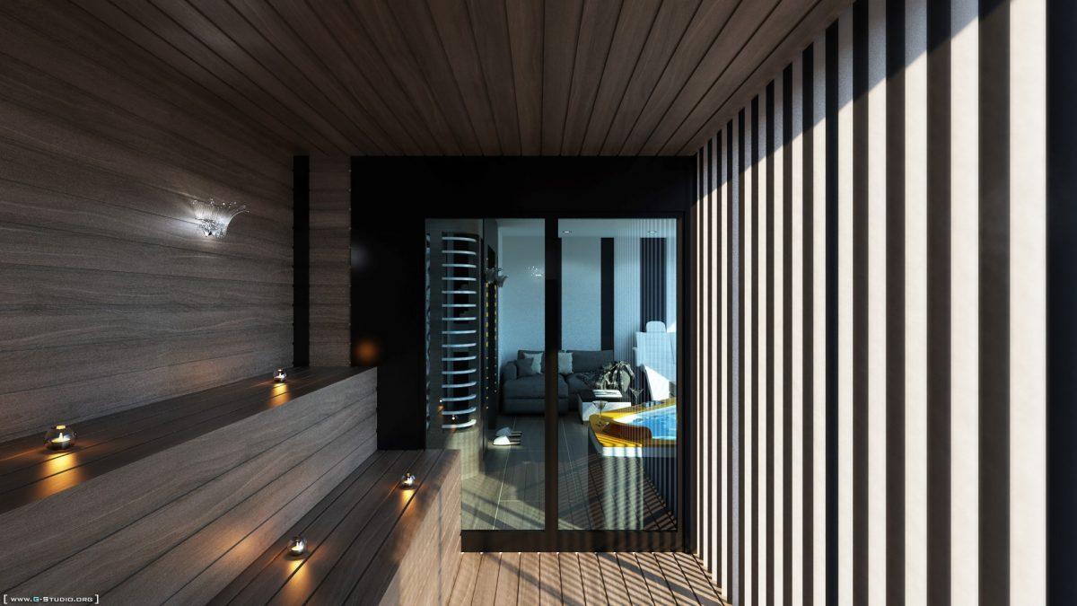 Новый комплекс класса люкс в Каргыджаке рядом с морем - Фото 34