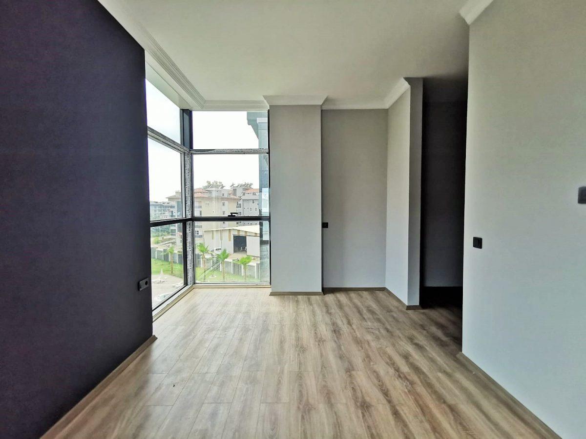 Новая просторная квартира 3+1 в Оба - Фото 12