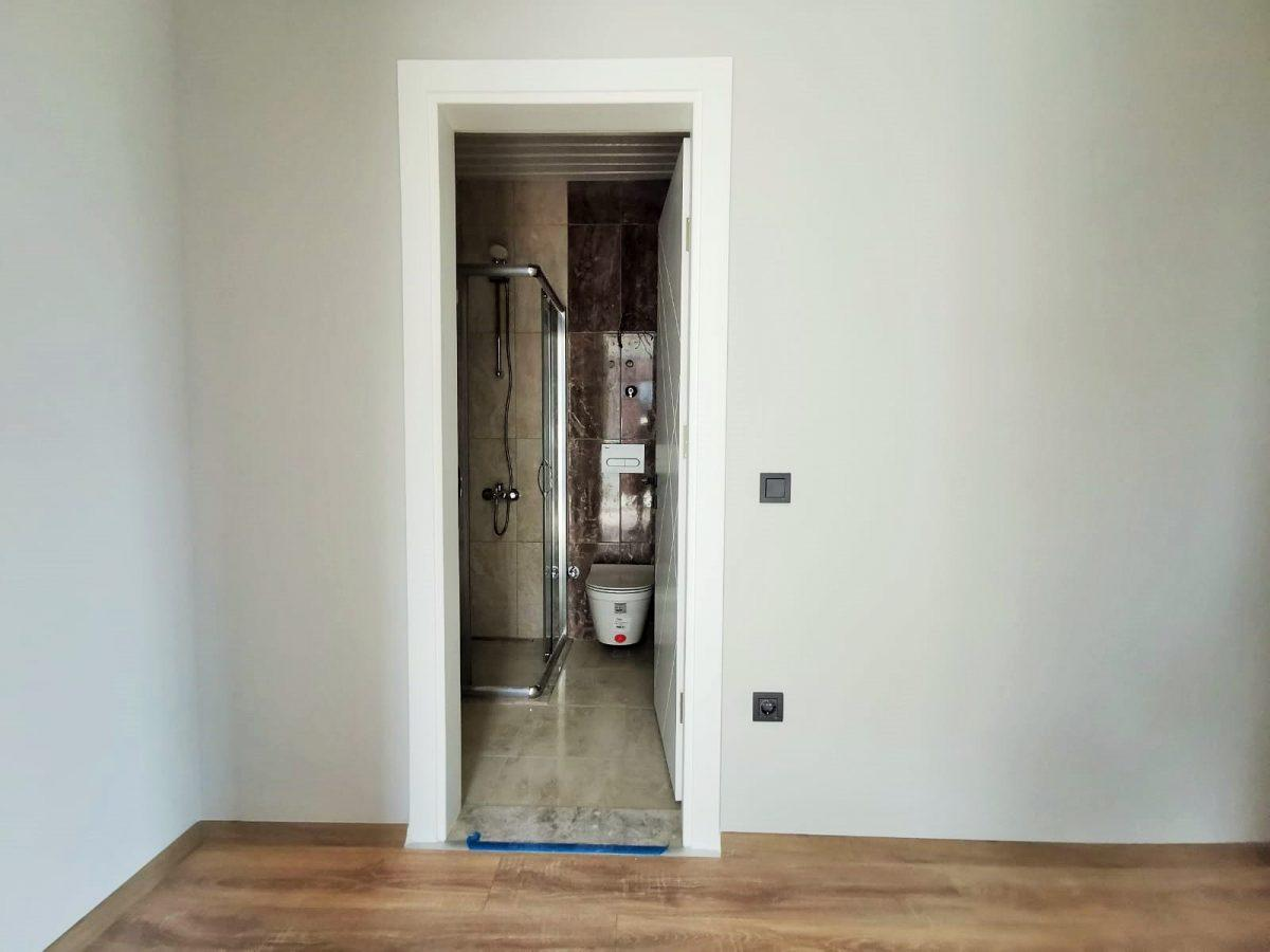 Новая просторная квартира 3+1 в Оба - Фото 13