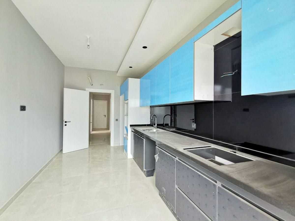 Новая просторная квартира 3+1 в Оба - Фото 5