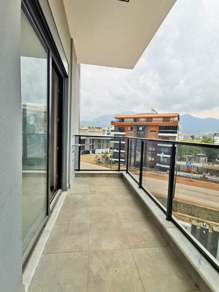 Новая просторная квартира 3+1 в Оба - Фото 22