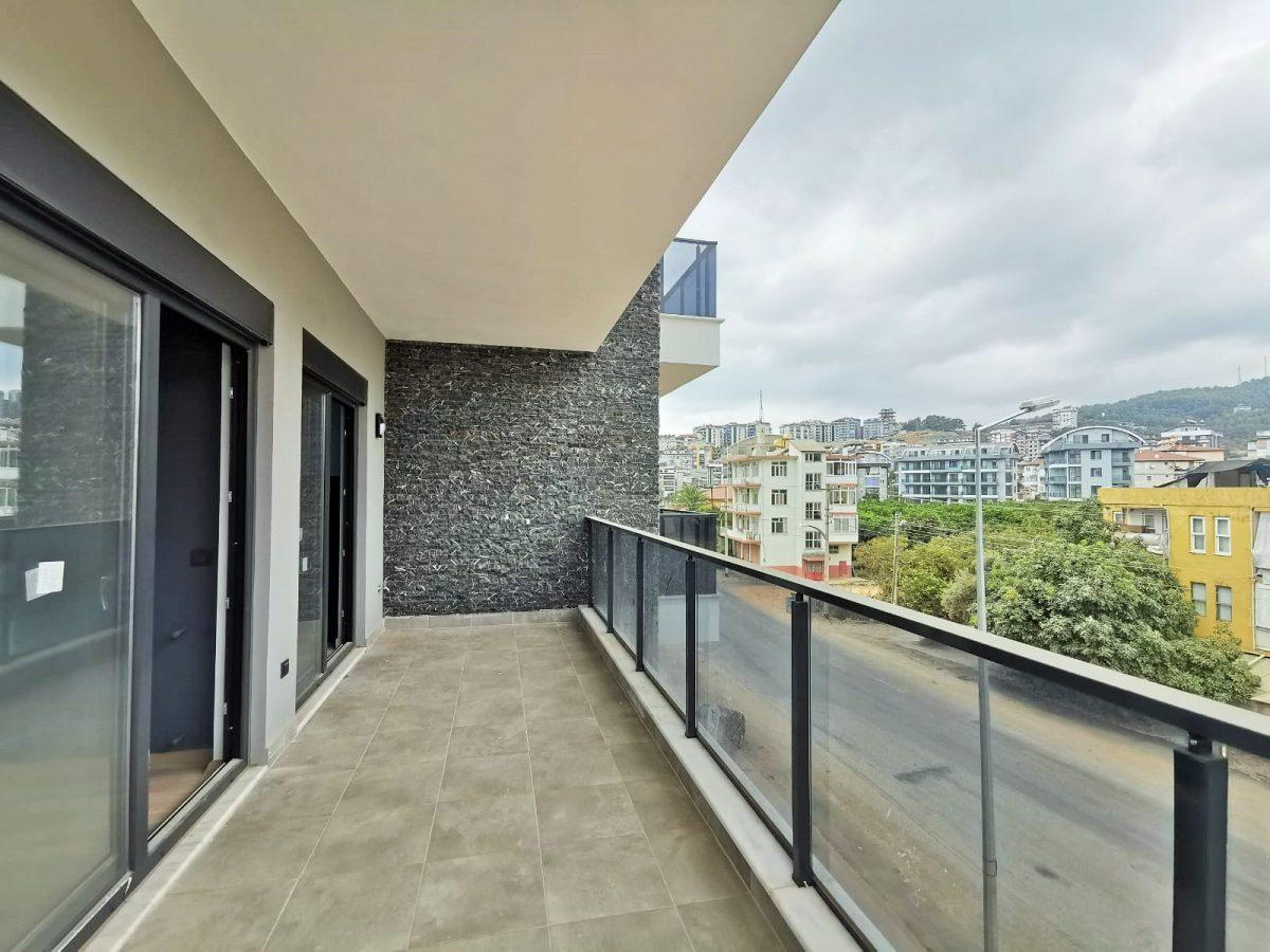 Новая просторная квартира 3+1 в Оба - Фото 21