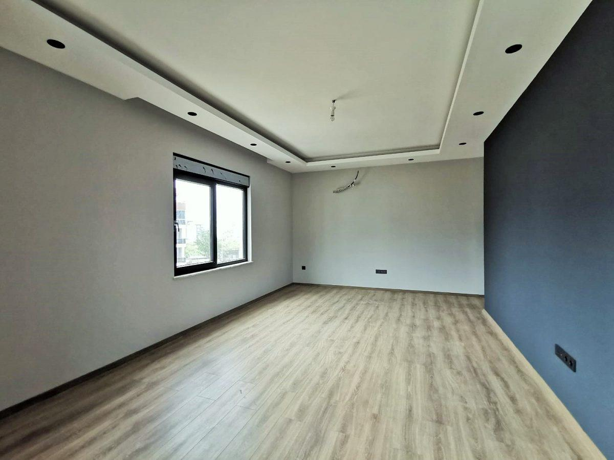 Новая просторная квартира 3+1 в Оба - Фото 18