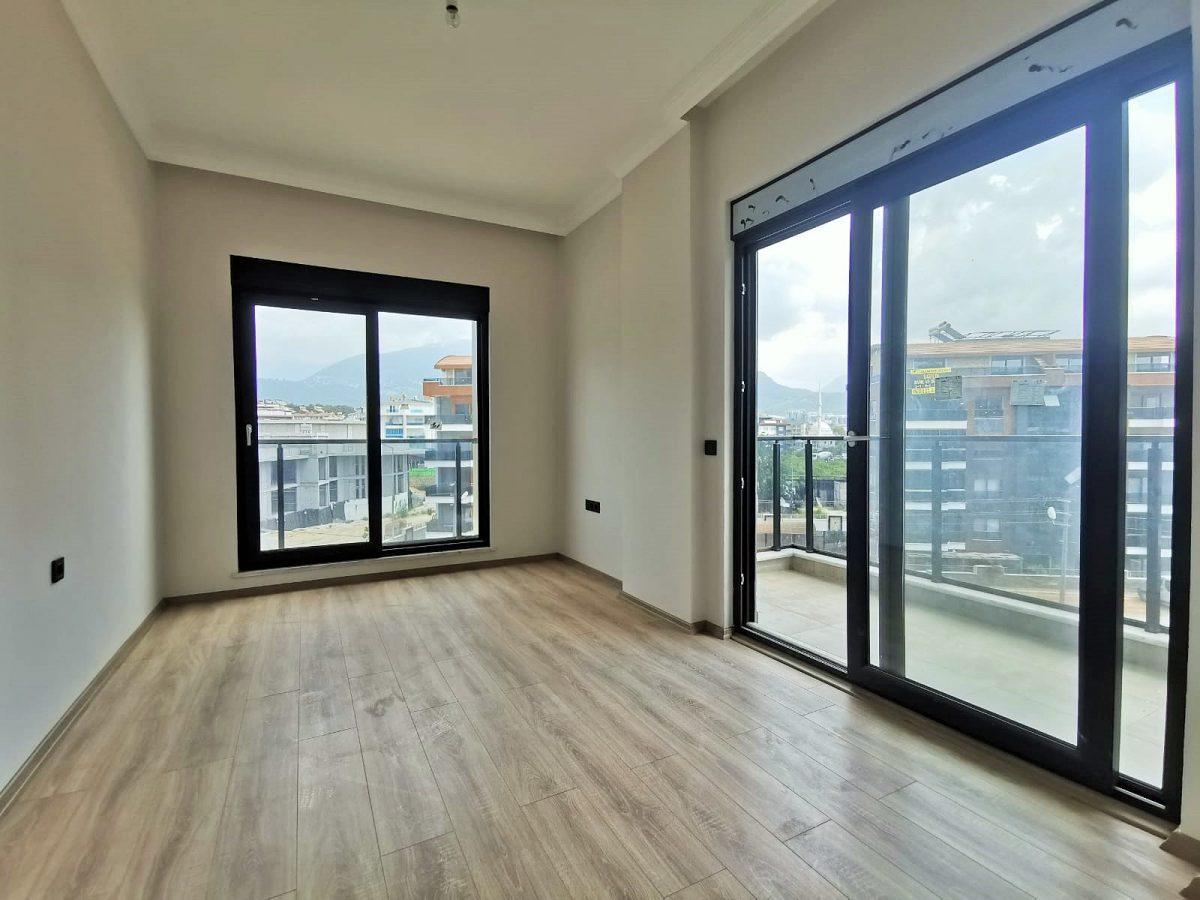 Новая просторная квартира 3+1 в Оба - Фото 19