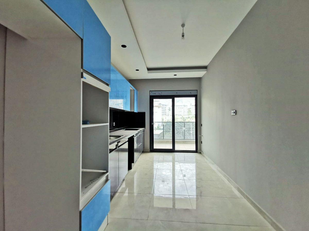 Новая просторная квартира 3+1 в Оба - Фото 8