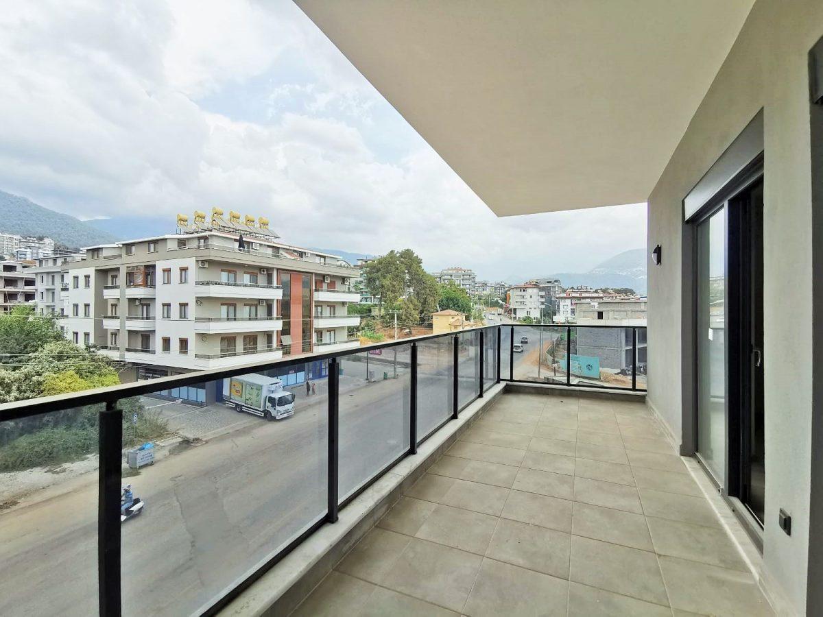 Новая просторная квартира 3+1 в Оба - Фото 20