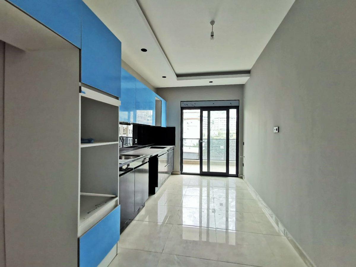 Новая просторная квартира 3+1 в Оба - Фото 6