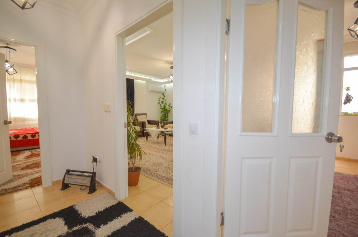 Апартаменты с выгодным расположением 2+1 в Тосмур - Фото 2