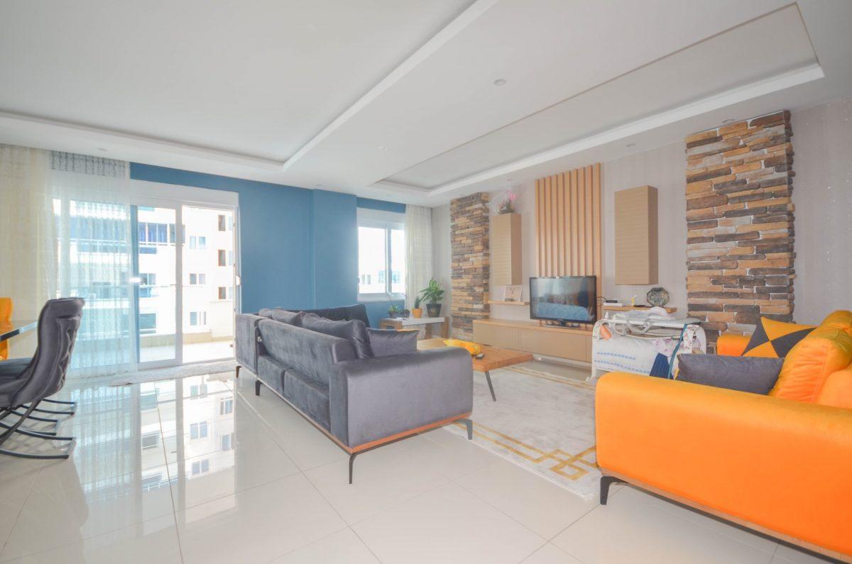 Апартаменты класса люкс в Махмутларе - Фото 3