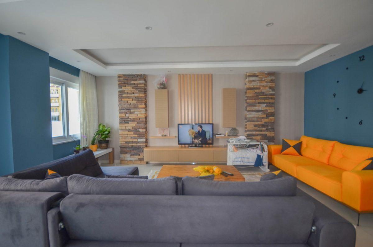 Апартаменты класса люкс в Махмутларе - Фото 4