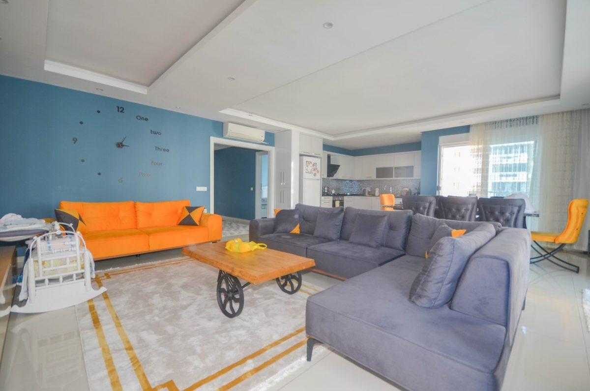 Апартаменты класса люкс в Махмутларе - Фото 5