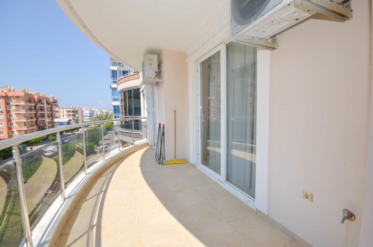 Просторные апартаменты 2+1 в Махмутлар - Фото 6