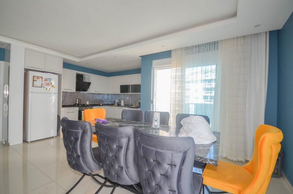 Апартаменты класса люкс в Махмутларе - Фото 6