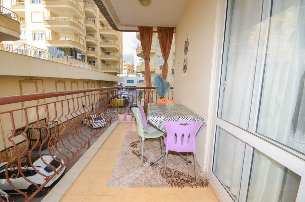 Апартаменты с выгодным расположением 2+1 в Тосмур - Фото 7