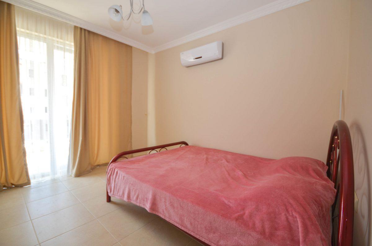 Просторные апартаменты 2+1 в Махмутлар - Фото 9