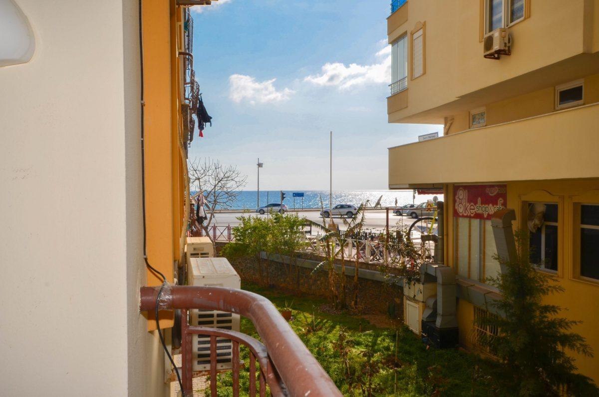 Апартаменты с выгодным расположением 2+1 в Тосмур - Фото 9
