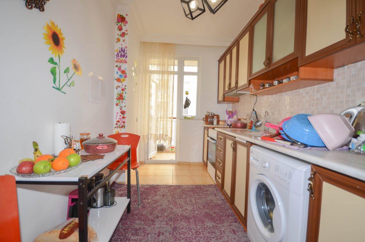 Апартаменты с выгодным расположением 2+1 в Тосмур - Фото 10