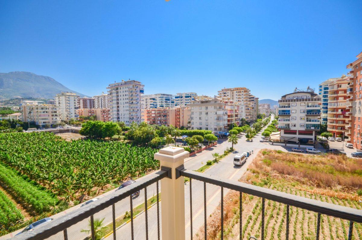 Чудесные новые апартаменты 2+1 в спокойной части Махмутлара - Фото 12