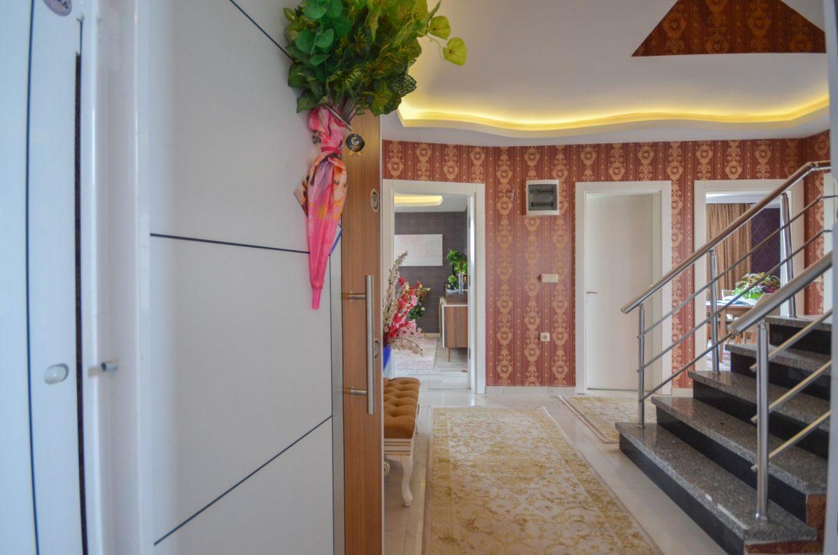 Апартаменты с  оригинальным дизайном в Махмутлар - Фото 2