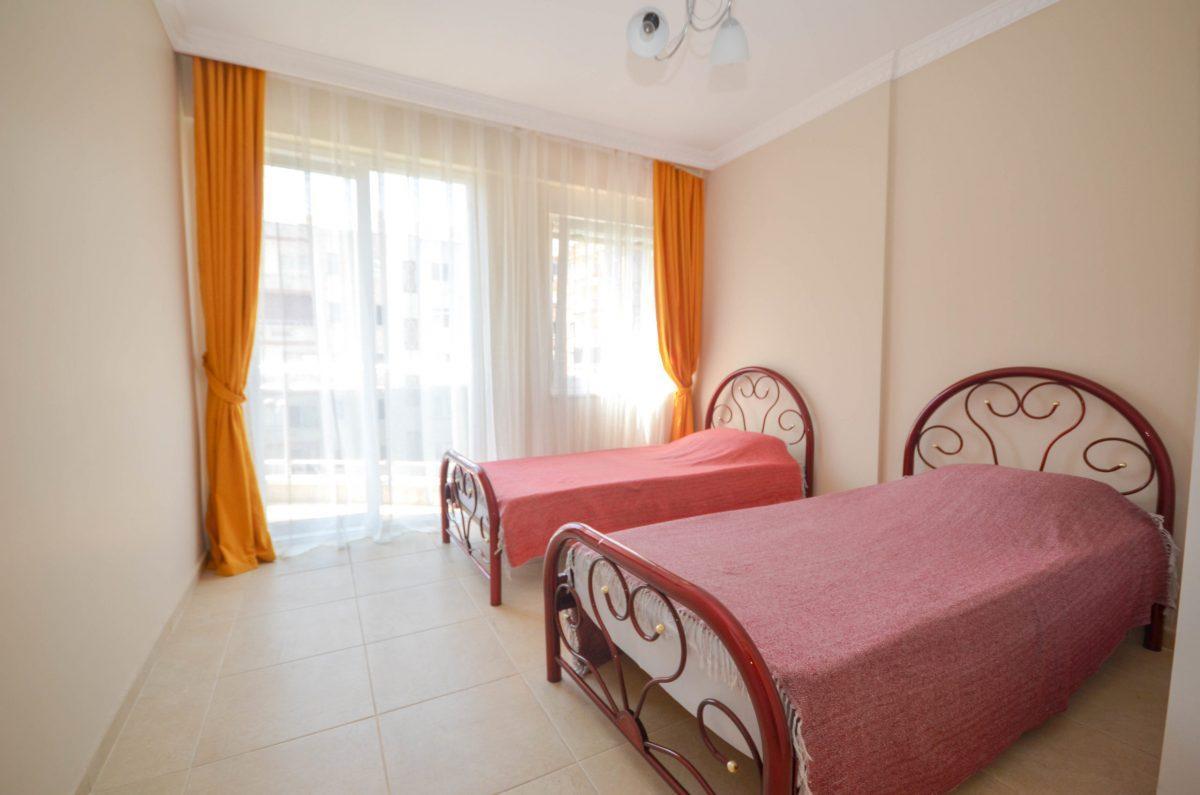 Просторные апартаменты 2+1 в Махмутлар - Фото 12