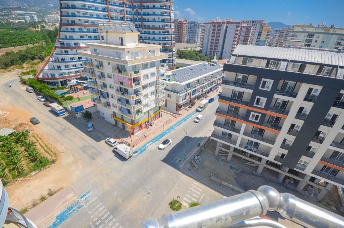 Квартира с панорамным видом в центре Махмутлара - Фото 12