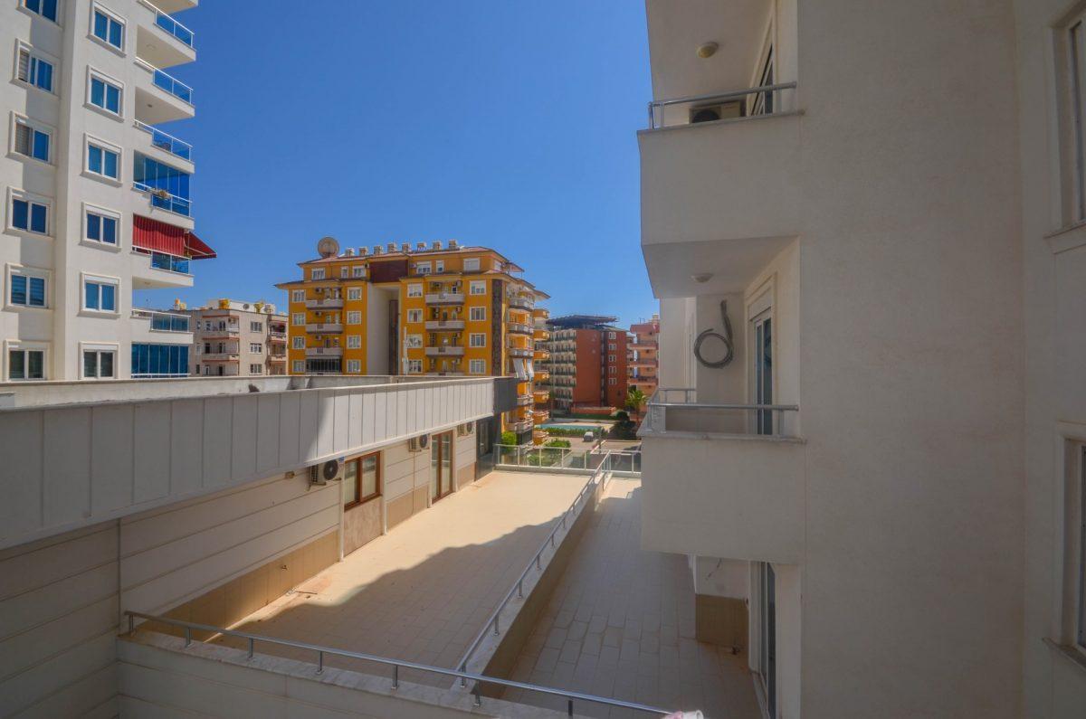 Апартаменты класса люкс в Махмутларе - Фото 12