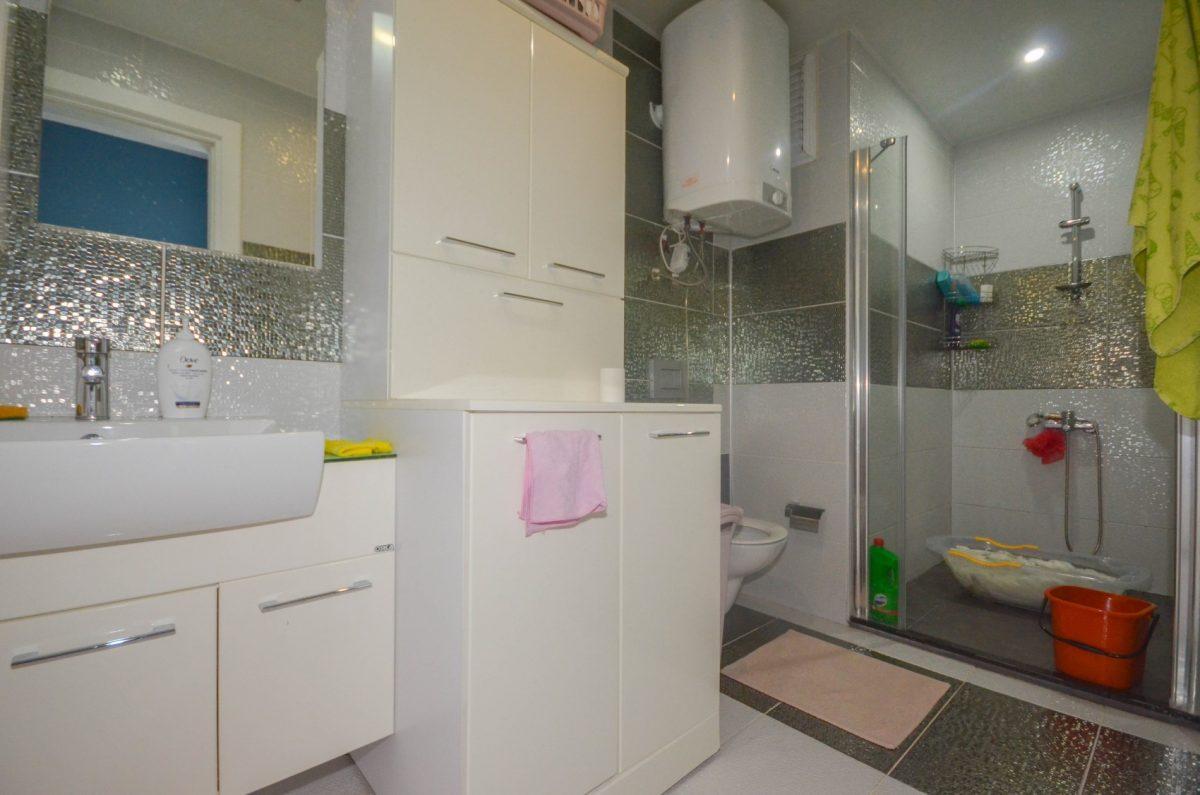 Апартаменты класса люкс в Махмутларе - Фото 13